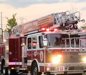 Aurora Fire Rescue Deputy Chief of Operations Stephen McInerny has been fired after multiple investigations found him in violation of department policies.