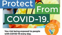 CDC releases COVID-19 vaccine communication toolkit for essential workers