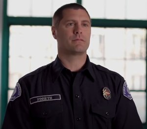 Seattle Firefighter Andrew Finseth is accused of posing as another firefighter while emailing threats to City Councilmember Kshama Sawant.