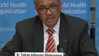 WHO declares novel coronavirus a pandemic