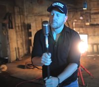Canadian paramedic releases music video about mental health