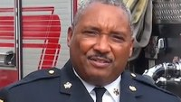 Embattled Ga. fire chief steps down