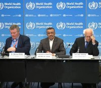 Wuhan coronavirus declared global health emergency by WHO