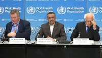 Novel coronavirus declared global health emergency by WHO