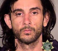 Federal charge filed against man who allegedly fired slingshot at Portland FF-medic