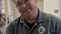 Fla. paramedic dies from COVID-19