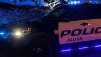 Ga. man charged with stealing, damaging ambulance