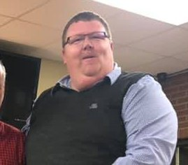 Davidson County Rescue Squad Safety Officer Richard Montgomery died Wednesday while assisting on a cardiac arrest call. He had joined the squad in 2019 and helped lead the squad's Juniors Program.
