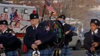 Video: FDNY EMS Pipes and Drums performs in virtual inaugural parade
