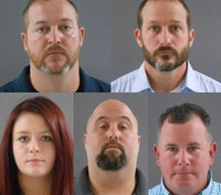 5 accused of conspiracy to take over, steal from defunct Ind. FD