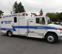 Audit shows Wis. ambulance service lost revenue by mishandling claims