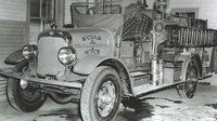 Missing apparatus to return to Mass. city 80 years after theater fire that killed 13 FFs