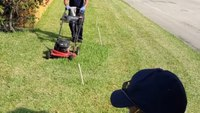 Fla. paramedics finish yardwork for veteran suffering heat exhaustion