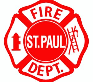 A whistleblower lawsuit by a former St. Paul Fire Department training officer alleges training and safety lapses at the department. (Photo/Saint Paul Fire Department)