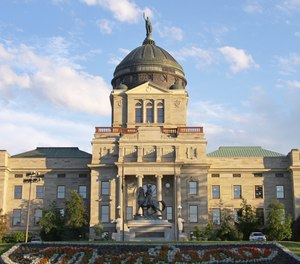 The Montana House has passed a bill aimed at strengthening the state's move-over laws; the bill will now be considered by the state Senate.