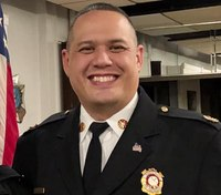 Ill. fire chief terminated to save costs in pandemic
