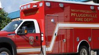 Texas ESD says it will need to cease ambulance service, ALS without more funding