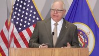 Minn. governor, first responders plead for public's cooperation in pandemic