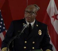 DC Fire and EMS chief announces retirement