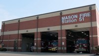 Ohio FF-EMT accused of punching fire chief, police sergeant at station