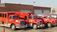 Minn. city seeks $9.1M to replace 92-year-old fire station