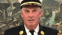 Mass. fire chief fired amid ongoing dispute between town officials, volunteer FFs