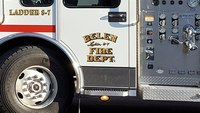 NM fire chief resigns while on leave for not having EMT license