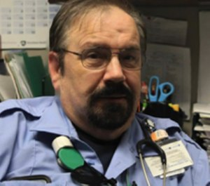 Northwest EMS Paramedic Doug Zima, a 26-year EMS veteran, died in the line of duty Saturday after suffering a cardiac arrest. (Photo/Northwest EMS Facebook)