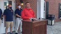 Ga. fire union calls for chief to resign