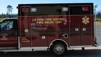 Ore. hospital sues to stop FD from billing it for ambulance services