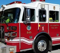 NC FD requests ballistic vests for EMS calls