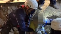 Video: Texas first responders rescue boy, 4, stuck in well for 6 hours