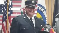 LODD: W.Va. fire lieutenant dies due to COVID-19