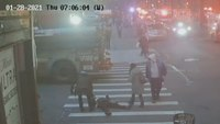 Surveillance footage released, charges dropped in FDNY EMT sexual assault case
