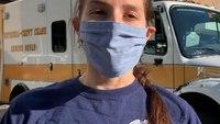 Md. EMT to run ultramarathon for PPE fundraiser