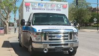 Kan. county plans audit of EMS agency following calls for medical director to resign