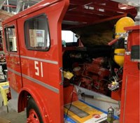 Video: Engine 51, of 'Emergency!' fame, runs again