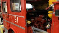 Video: Engine 51, of 'Emergency!' fame, hits the streets