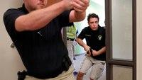 Churches arm, train congregants in wake of mass shootings