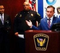 Suspects sought in deadly Cincinnati nightclub shooting