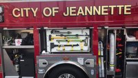 Pa. FD will get body armor for calls involving violence