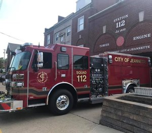 The City of Jeannette Fire Department is accepting new members to its revamped junior firefighter program, which accepts teenagers between 14 and 17 who live in the city.