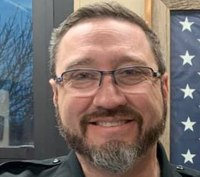 Mo. sheriff dies in duty-related crash
