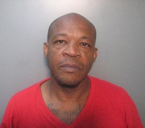 Pictured is Clement Leach Jr. (Photo/US Marshals Service)