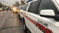 Cleveland FD accused of discriminating against minority, female candidates in hiring process