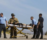 What first responders should seek in mental health clinicians