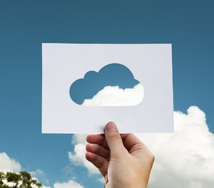 A skilled offender might keep all his critical (read: incriminating) data in the cloud, so that no devices that can be tied directly to him are tainted.