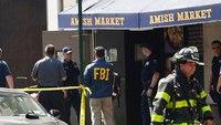 Carbon monoxide leak sickens 32 people in NYC