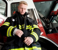 Lawyer says firefighter gear could be hazardous