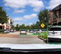 Coban's new dash cam uses AI to spot suspects in real-time